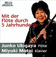 Mit Der Flote Durch 5 Jahrhunderte, New Music