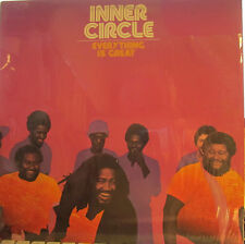 ► Inner Circle - Everything Is Great  (Island 9558) (PS) (reggae)
