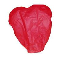 Chinese Sky Lanterns 10 Piece Lot HEART SHAPED