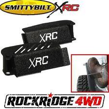 Smittybilt XRC Foot Pegs fits JEEP WRANGLER TJ / LJ 97-06 *Pair* Offroad 7620