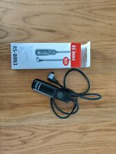 Canon RS-80N3 Remote Switch (Shutter Release)