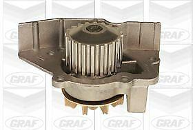 Pompa Acqua GRAF Peugeot 406 Break 2.0 Turbo 108 KW 147 KW