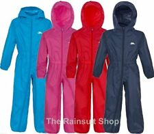 Girls' All Seasons Waterproof Coats, Jackets & Snowsuits (2-16 Years)