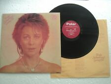 ABBA / Frida - Something's going on - Rare/ Unseen Taiwan only LP + Inner.