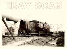 8F811 RP 1932/1960s? WILDWOOD RAILROAD LOCO #2 WILDWOOD NJ