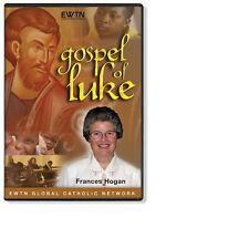 FRANCIS HOGAN/ EWTN DVD BUNDLE. ST. LUKE*ST. MARK* DIAMOND DANIEL. 10-DVDS