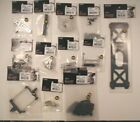 ALIGN T-REX 600E PRO HELICOPTER PARTS LOT 12 PACKAGES NIP