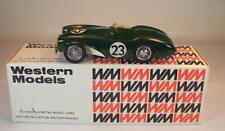 Western Models 1/43 Nr. WRK 29 Aston Martin DB3S Le Mans OVP #112