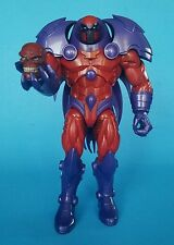"Marvel Legends Captain America Series Red Skull Onslaught 6"" BAF New Loose Mint"
