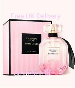 💣🐚 💝🎁 Genuine Victoria's Secret BOMBSHELL Eau De Parfum 50ml