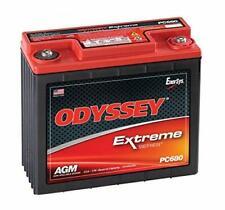 Batterie de Démarrage AGM Odyssey PC680 12V 16Ah 170A