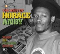 HORACE ANDY - BEST OF USED - VERY GOOD CD