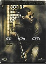 2 DVD ZONE 2 DIGIPACK COLLECTOR--LE ROYAUME--FOXX/COOPER/GARNER/CARNAHAN