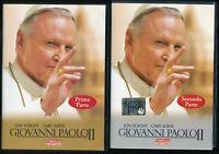 EBOND Giovanni Paolo II  Prima Parte e Seconda DVD EDITORIALE D536013