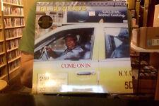 R.L. Burnside Come on In LP sealed 180 gm vinyl + mp3 download