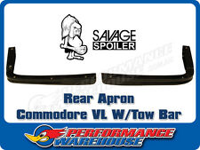 REAR APRON COMMODORE VL W/TOWBAR OF FLEXIBLE RESILIENT SUPER STRONG RONFALIN
