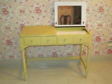 Ethan Allen Vanity Daffodil Yellow Custom Room Plan CRP 14 4521