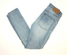 """Saint Morta (Culture Kings) Men's Designer Jeans Actual Size W32"""" L31"""" Stretch"""