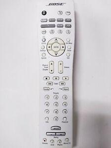 OEM Remote Control RC38T1-27 for BOSE AV38 AV48 Media Center In Lifestyle 38/48
