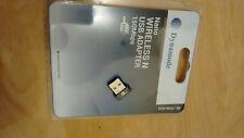 mini WiFi wireless USB adapter donlge