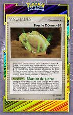 🌈Fossile Dôme - DP05:Aube Majestueuse - 89/100 - Carte Pokemon Neuve Française