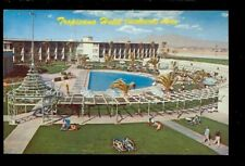 NV, Las Vegas, Nevada, Tropicana Hotel, Desert Supply Company