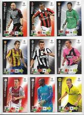 ROBINHO AC MILAN 2012-13 UEFA CHAMPIONS LEAGUE BASE