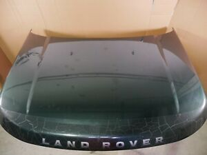 2005 2009 2010 2011 2012 2013 2014 2015 2016 Land Rover LR3 LR4 Hood Bonnet OEM