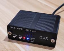 APRS 51 TRACK DIGI USB X1C-3 Plug and Play For Radio with GPS +Battery