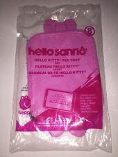 McDonald's Happy Meal Hello Sanrio #8 Hello Kitty Tea Tray