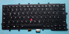 original Tastatur Lenovo ThinkPad X230s X240 X250 X260 backlight Keyboard DE