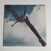 FREE S/T SELF TITLED GATEFOLD VINYL LP ISLAND UK ILPS-9104 RE-ISSUE 1977