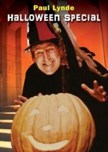Paul Lynde Halloween Special [Region 1]