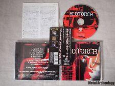 Blo.Torch - Blo.Torch JAPAN CD 1999 (TFCK-87199) OBI