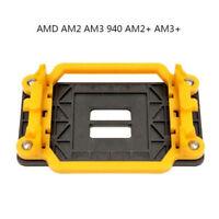 Extra CPU Cooling Fan Heatsink Socket Base Dock For AMD 940 AM2 AM2+ AM3 AM3+
