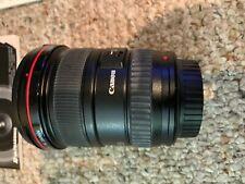 Canon EF17-40/4LU ULTRASONIC LENS