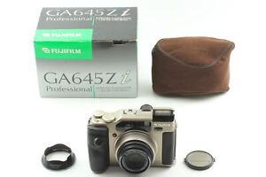 [MINT in BOX] Fuji Fujifilm GA645Zi Pro Medium Format Camera From JAPAN