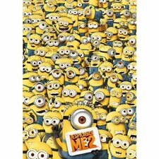 DESPICABLE ME MINION TOY & GIFT COLLECTION - CHOOSE YOUR DESIGN - UK SELLER