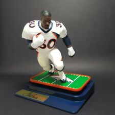 NFL Denver Broncos | TERRELL DAVIS figure | Starting Lineup Gridiron Greats 1999