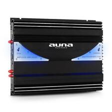 [B-WARE] 4 3 2 KANAL AUTO VERSTÄRKER CAR HIFI LED ENDSTUFE 2800W HIFI AUDIO SOUN