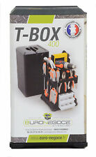 Boîte à Outils Tbox 400 EURONEGOCE POSSO