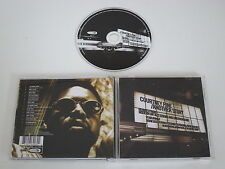 COURTNEY PINE : ANOTHER STORY(TALKIN LOUD 536 928-2) CD ALBUM