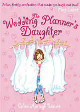 The Wedding Planner's Daughter, Very Good, Paratore, Coleen Murtagh Book