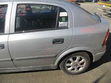 Holden Astra TS Hatch 2001 Factory Mag Wheel S/N V6343