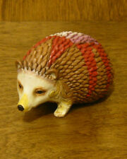 Jim Shore Heartwood Creek #4026882 Mini HEDGEHOG, NEW from Retail Store, 1.75""