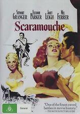 Scaramouche [New Dvd] Australia - Import, Ntsc Region 0
