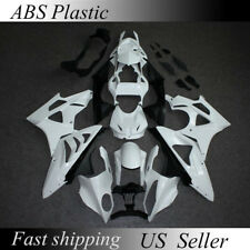 Unpainted ABS Plastic Mold Bodywork Fairing For BMW S1000RR 2009-2014 2012 2013