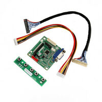 MT6820-B LCD Controller Board Driver LVDS LCD Screen to LCD Monitor DIY Kit