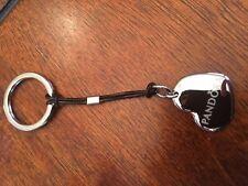 Pandora Key Chain bracelet Clasp Snap Charm Bead Clip Opener New mothers day