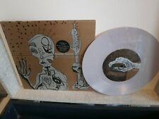 "Joseph Arthur 7"" Coloured Vinyl Single - All Of Our Hands + Poster + Sticker"